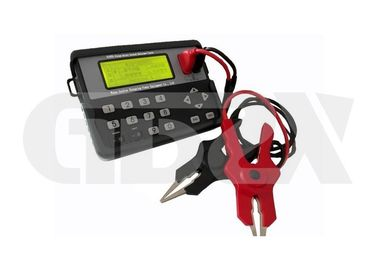 Portable Battery Charge Discharge Test Equipment , Storage Battery Battery Internal Resistance Meter