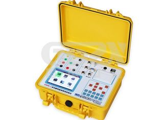 Multi Functional Electrical Power Calibrator For Measure Integrated Error On Site